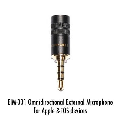 External microphone for iPhone 6