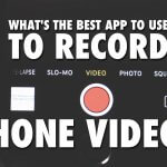 Best iPhone video app for beginners