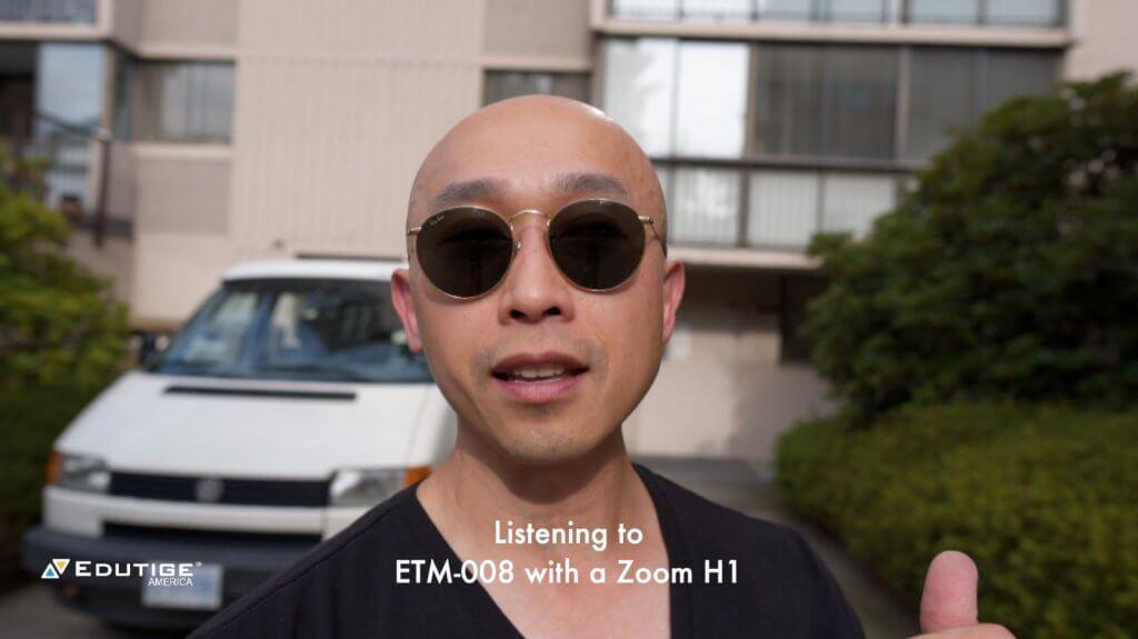 Edutige ETM-008